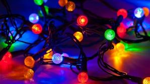 O vedetă a cheltuit 40.000 de dolari pe instalaţia de lumini pentru Crăciun