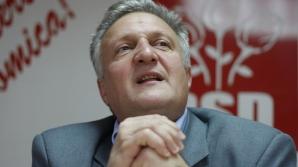 Şeful CJ Sibiu, IOAN CINDREA, va face recurs după ce a fost condamnat la ÎNCHISOARE