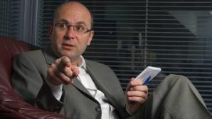 Cozmin Gușă: România este într-un puternic declin instituțional