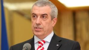 <p>Tăriceanu: Parlamentarii PLR susțin realizarea unui plan de acțiune bazat pe programul USL </p>