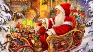 MESAJE DE CRĂCIUN 2014. Cele mai frumoase și inedite urări de Crăciun
