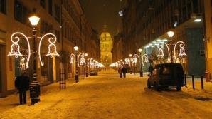 SĂRBĂTORI FERICITE! Obiceiurile mai puțin cunoscute ale celorlalte popoare de Crăciun