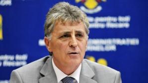 Dușa: Îl rog pe Traian Băsescu să pledeze la Bruxelles pentru aprobarea creșterii deficitului