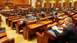 <p>Dezbaterea ordonanţei privind migraţia primarilor a fost amânată </p>