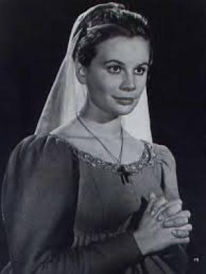 Joanna Dunham a murit, la 78 de ani