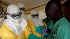 Un caz de Ebola, depistat în Marea Britanie