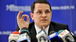 ÎCCJ: Eduard Hellvig nu s-a aflat în incompatibilitate. Decizia, DEFINITIVĂ