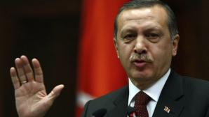 """Un elev de 16 ani a fost arestat în Turcia pentru """"insultă la adresa preşedintelui"""" Erdogan"""