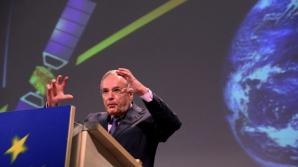 Fostul comisar european Jacques Barrot a decedat în metroul din Paris