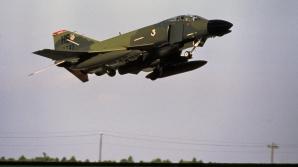 """Raidurile avioanelor de luptă iraniene de tip F-4 Phantom au avut loc """"în provincia din est Diyala"""""""
