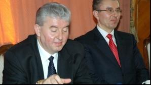 Fraţii Micula au blocat conturile Ministerului de Finanţe