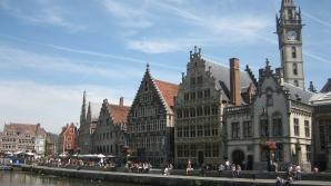 Atacul armat din Ghent a fost doar o farsă