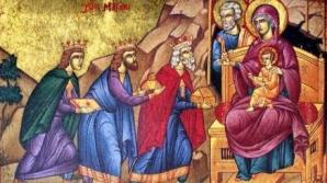 AJUNUL CRĂCIUNULUI: Ce se face în AJUNUL NAŞTERII DOMNULUI
