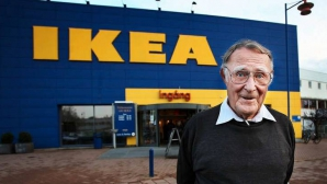 Miliardarul care conduce IKEA