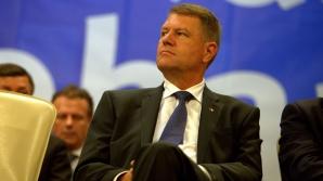 Iohannis a semnat decretul de rechemare a lui Lazăr Comănescu din funcţia de ambasador în Germania