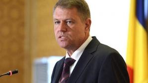 Klaus Iohannis, întâlnire cu ministrul de Externe
