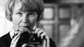 Jane Bown a murit, la 89 de ani