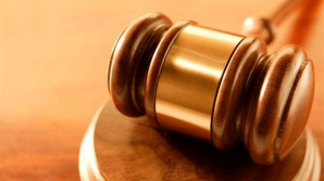 Fostul şef al Parchetului Judecătoriei Topliţa, condamnat la un an şi opt luni de închisoare
