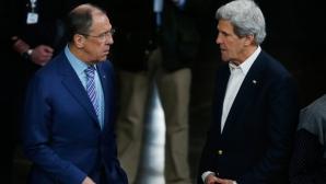 Rusia, nou AVERTISMENT la adresa SUA: Noile sancțiuni vor strica relațiile pentru multă vreme
