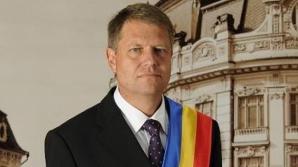 IOHANNIS depune JURĂMÂNTUL duminică. Şedinţa solemnă a Parlamentului începe la ora 12.00