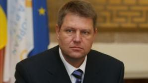 CC dezbate marți articolul în baza căruia Klaus Iohannis este judecat pentru incompatibilitate