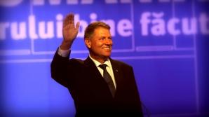 Klaus Iohannis în L'Express: Românii îşi pun speranţe în viitor, aspiră la schimbare