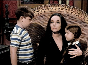 A murit Pugsley, din Familia Addams