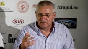 FC Steaua transmite condoleanţe familiei fostului atacant rapidist Nicolae Manea
