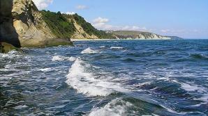 Deversare de petrol în Marea Neagră, din cauza unei avarii la o conductă de petrol rusească