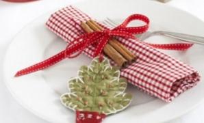 Cele mai simple ornamente HANDMADE pentru Crăciun