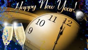 Mesaje de anul nou 2015
