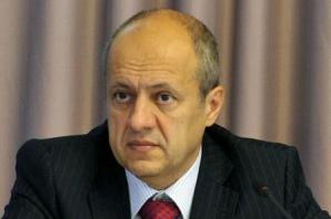 Mihai Bogza, preşedintele FIC