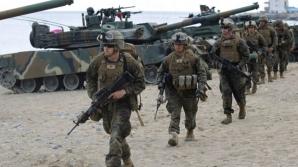 Coaliţia condusă de SUA contra grupării Stat Islamic va trimite 1.500 de militari în Irak