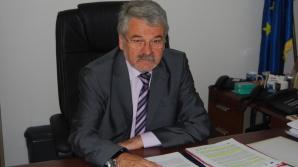 Mircea Moloţ, arestat la domiciliu