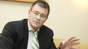 Mihai Răzvan Ungureanu: Falcă trebuie să facă parte dintr-un viitor guvern PNL