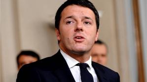 Matteo Renzi: Pedeapsa minimă pentru corupție se va majora de la patru la șase ani de închisoare