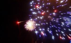 Artificii periculoase