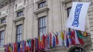 OSCE insistă asupra soluționării pașnice a conflictului transnistriean