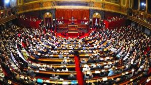 FRANŢA RECUNOAŞTE PALESTINA: Vot istoric în Parlamentul francez