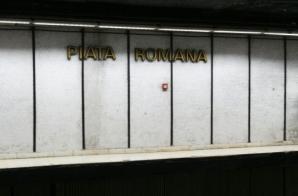 MISTERUL staţiei de metrou 'Piaţa Romană'. De ce nu a vrut-o CEAUŞESCU / Foto: historia.ro
