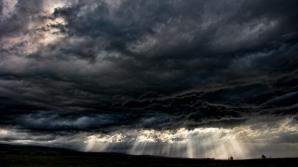 România, FĂRĂ SOARE timp de o lună. Ploaia, EXPERIMENT MILITAR?