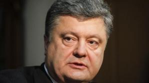 <p>Petro Poroșenko anunță noi negocieri cu rebelii proruși la Minsk</p>