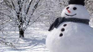 Cum va fi vremea de Crăciun şi Revelion. Când revin ninsorile