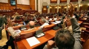 Parlamentarii PSD au votat rămânerea la guvernare.Singura abținere i-a aparținut lui Mitrea (SURSE)