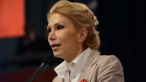 Raluca Turcan: PNL nu votează bugetul dacă nu vor fi acceptate cele șapte amendamente pe educație