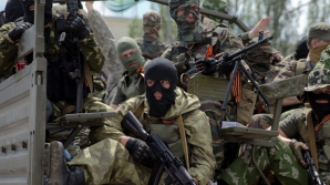 Autorităţile de la Kiev şi rebelii proruşi vor face schimb de prizonieri
