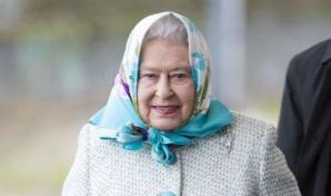 Regina, cu trenul