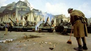 ŞEDINŢĂ SOLEMNĂ în Parlament, pentru Revoluţie: 25 de ani de la vărsarea de sânge