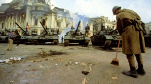 Guvernul a modificat Legea recunoștinței față de eroii martiri și luptătorii Revoluției din 1989