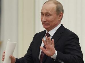 Criză similară cu cea din 1998 în Rusia